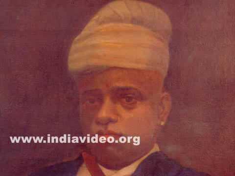 A.R. Raja Raja Varma by Ravi Varma
