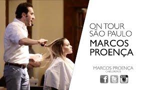 Marcos Proença On Tour em São Paulo