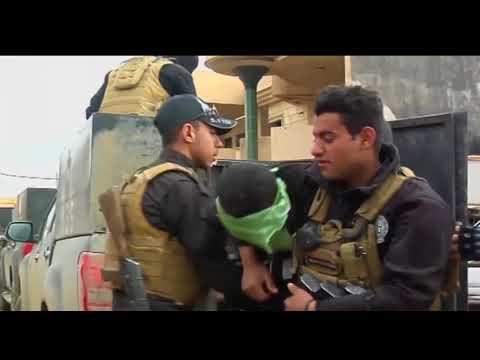 """العراق: """"ابتزاز"""" تيلرسون.. و""""طائفية"""" العبادي"""