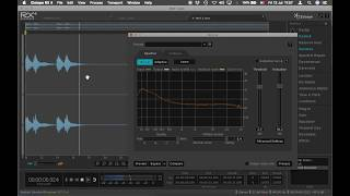 Remove noise pops clicks from your audio vinyl samples iZotope RX