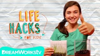Cool Stuff From Parents' Throwaways I LIFE HACKS FOR KIDS