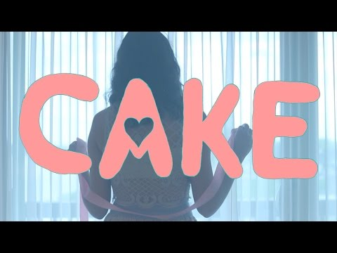Cake - Melanie Martinez Music Video
