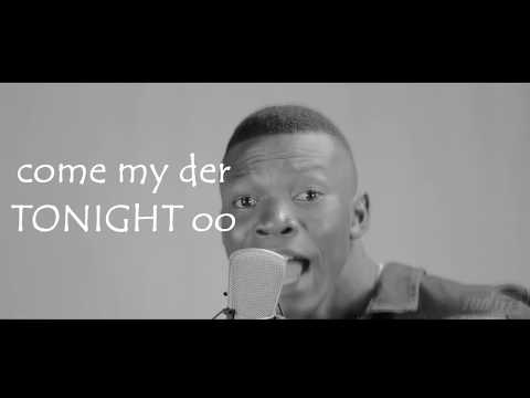Mr Eazi Feat. Tekno Short Skirt Cover(By IceBoy)