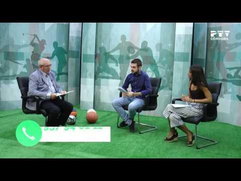 Córdoba en juego 06/10/2017