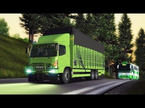 Mirip Ets2 | 9 Game Truk Simulator Android