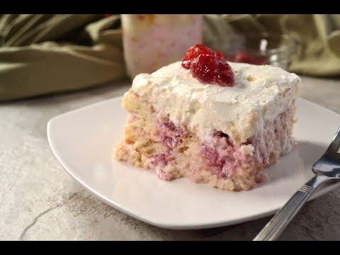 Strawberry Delight Recipe