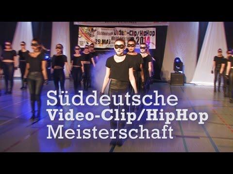 Süddeutsche Video-Clip/HipHop Meisterschaften 2014