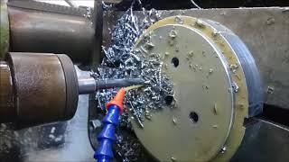 Przeróbka kół przyczepa rolnicza autosan  d50 na 385/55R22,5, remont d55 koła tir