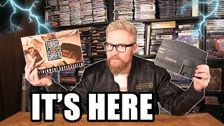 TURBOGRAFX MINI REVIEW - Happy Console Gamer