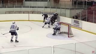OJHL Highlights: St Michael