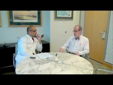 Melanoma | Dr. Tony Talebi discusses what is melanoma and treatment of stage 1-3 melanoma