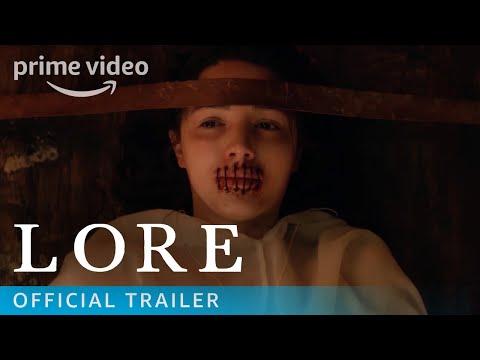 Lore Season 2 - Official Trailer   Prime Video