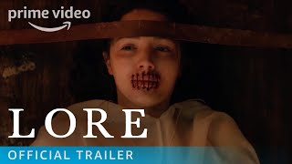 Lore - Season 2 Official Trailer | Prime Video