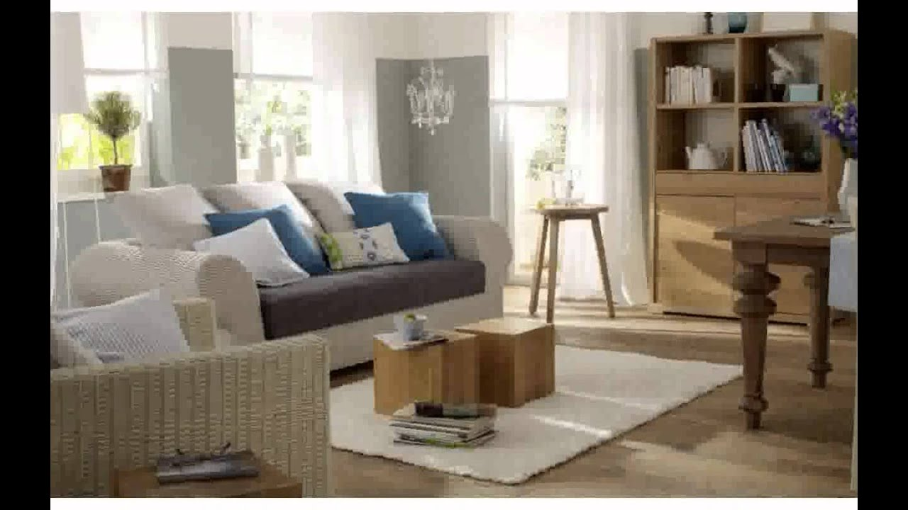 dekoration vorh nge ideen youtube. Black Bedroom Furniture Sets. Home Design Ideas