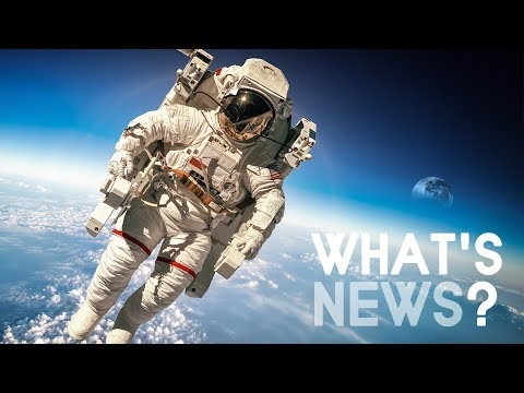 What's News? - Philippine Space Agency