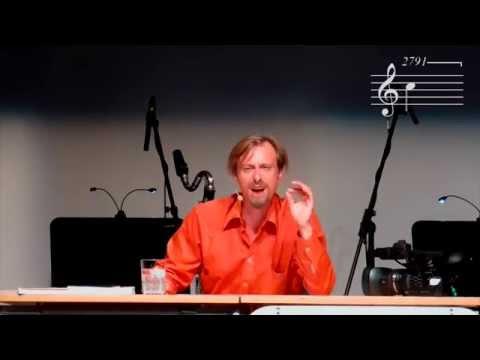 #Audioguide - Stockhausen / 9/11 / Hypermodern Art