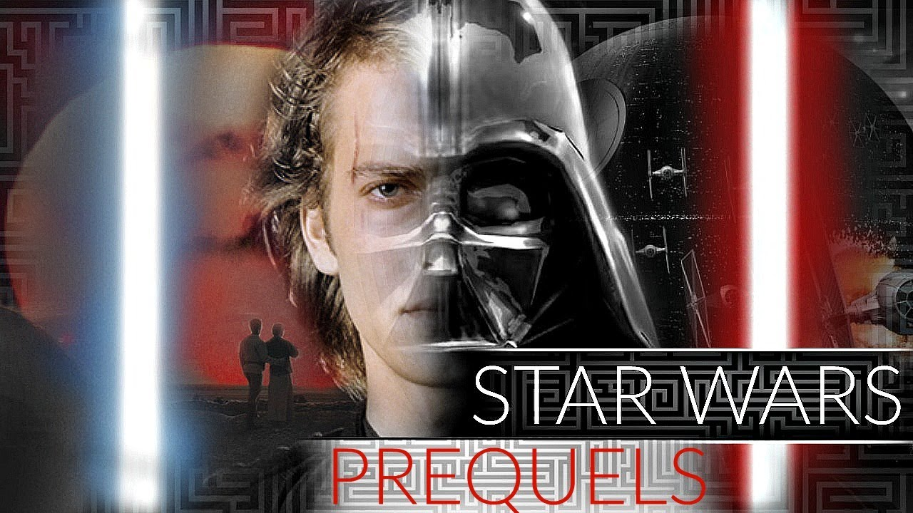 Warum die STAR WARS Prequels gut sind - DIe Star Wars Prequels: Gehasst von jedem Star Wars-Fan. Doch ich mag sie. Warum das so ist und und Disney sogar noch etwas von ihnen lernen kann.