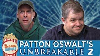 Dream Sequels: Patton Oswalt