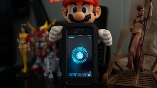 JARVIS interactive assistant app IOS (Android coming soon)
