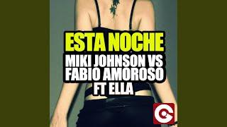 Esta Noche (Fabio Amoroso Edit)