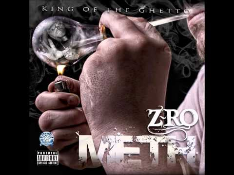 Z-Ro - Happy Alone