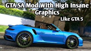 DOWNLOAD GTA SAN ANDREAS MOD GTA 5 FOR ANDROID HOW TO DOWNLOAD GTA V HIGH GRAPHIC MOD ANDROID