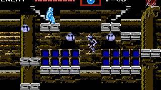 [TAS] NES Castlevania III: Dracula's Curse