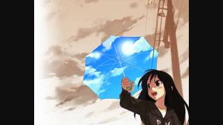 Download lagu Nightcore Umbrella MP3