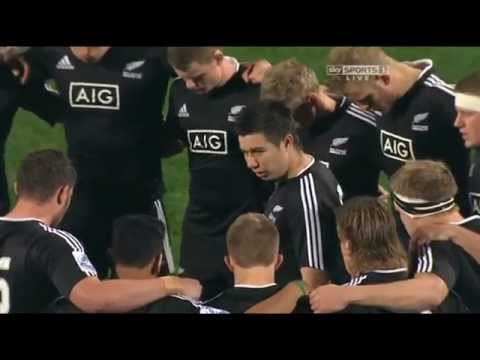 New Zealand vs Samoa War-Dance-Off JWC 2014