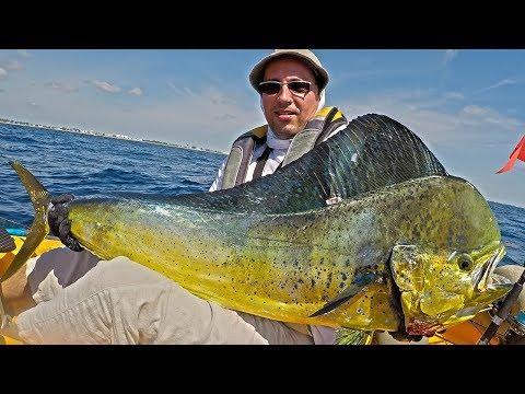 DEEP BLUE Kayak Fishing Charters | PROMO VIDEO |