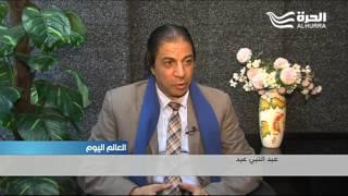 جدل في مصر حول قانون تنظيم الاعلام والصحافة