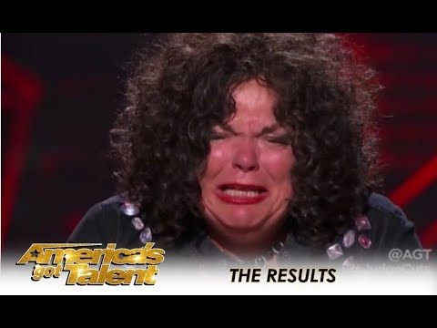 THE RESULTS: Who Made It Through To The Live Shows? | Judge Cuts 2 | America's Got Talent 2018