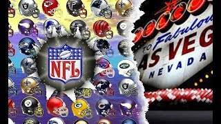 PICKS | 2018 NFL WILD CARD PLAYOFF ROUND +Learn how pro sports are scripted