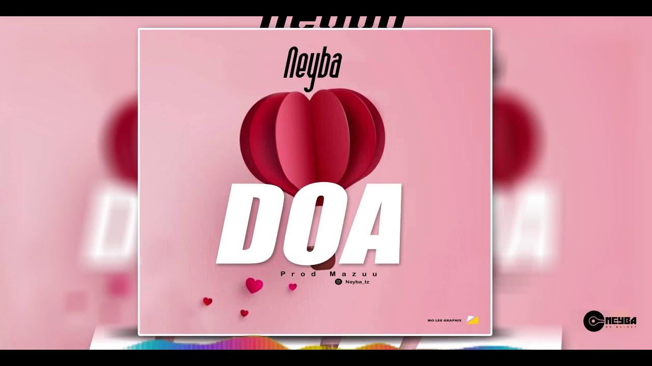 Neyba -- Doa  ( fficial Audio)