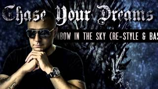 Download DJ Paul Elstak - Rainbow In The Sky (Re-Style & Bass-D 2013 Remix)