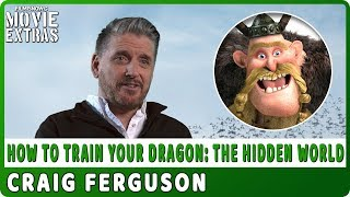 """HOW TO TRAIN YOUR DRAGON: THE HIDDEN WORLD 