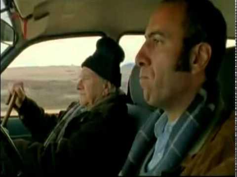 Historias Minimas - Trailer películas de carreteras