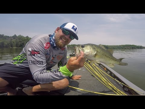 GoPro | Potomac River | Day 1 Highlights