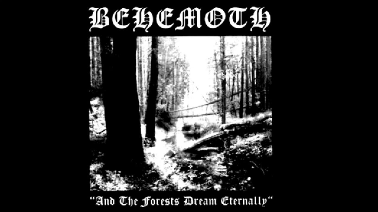 Behemoth and the forests dream eternally download