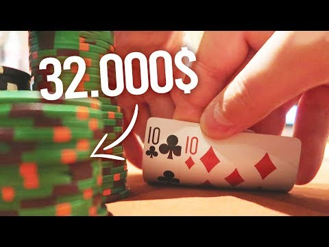 REVIEW De Botes Grandes Jugando Poker En El Bellagio