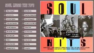 soul music greatest hits best soul music the 70 s   hd hq