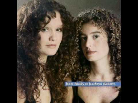 The Queen and The Soldier - Kathryn Roberts and Kate Rusby