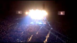 Lady Antebellum London O2 2015 C2C Country to Country Festival - Owned the Night