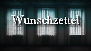 Wunschzettel – German Creepypasta (Grusel, Horror, Hörbuch) Deutsch
