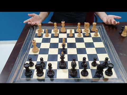 Basic Opening Chess Traps | e4 e5 Nf3 f6?!?!