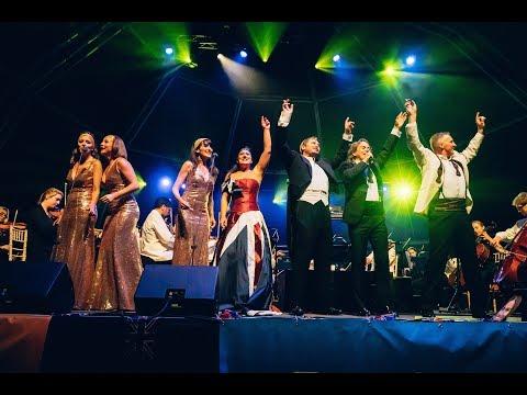 Leeds Castle Classical Concert 2018 - Welcome