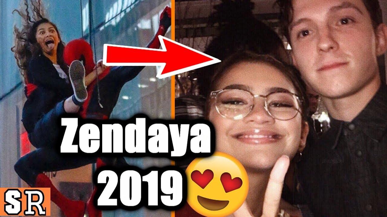 Zendaya 2019 - Boyfriend, Net Worth & Much MORE! | So ...