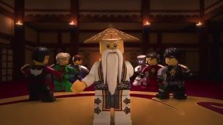 LEGO !!NINJAGO!!* (NEW 2017 SEASON 7)