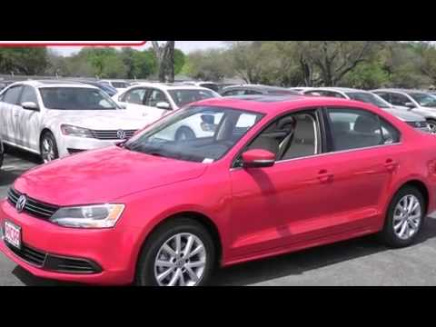 New 2014 Volkswagen Jetta San Antonio Alamo Heights Boerne