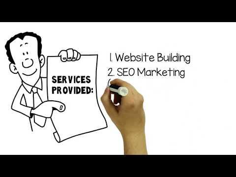 Web Development & SEO Agency in London, Rome, Milan, Napoli, Italy
